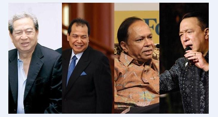 Orang Kaya Indonesia